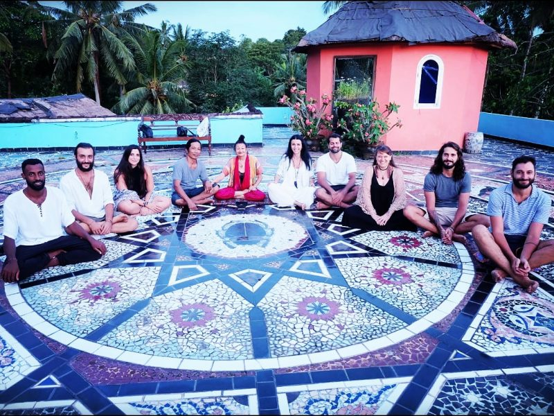 Your Team for Break Up Retreats in Bali